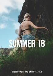 Summer 18 luts icon