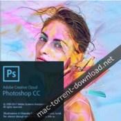 Adobe Photoshop torrent cc 2018 icon