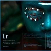 Adobe Photoshop Lightroom 6 cc icon