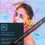 Adobe Photoshop CC 2018 19.1.7 [Multilingual]