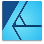 Affinity designer beta 17 icon