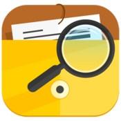Cisdem documentreader app icon