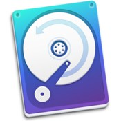 Data recovery essential icon