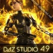 Daz studio pro 49130 icon