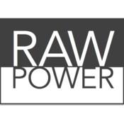 Raw power icon