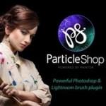 corel particleshop 1.1.0.549 plugin for photoshop lightroom
