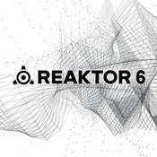 Native Instruments Reaktor 6 icon