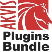 AKVIS Plugins Bundle logo icon