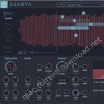 Audio Damage AD046 Quanta v1.0.14 (Win/macOS)