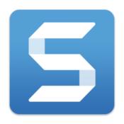 Techsmith snagit 4 icon