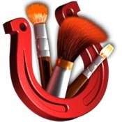 Akvis makeup 4 icon