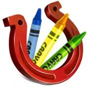 Akvis pastel 2 icon