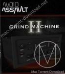 audio assault grind machine ii8 1.3