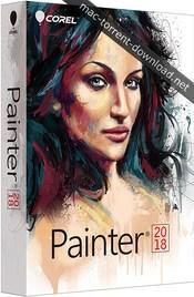Corel painter 2018 icon