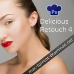delicious retouch 4 1 0 for adobe8 photoshop