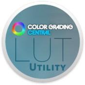 Lut utility icon