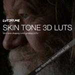 lutify me skin tone 3d luts winmac