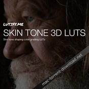 Lutify me skin tone 3d luts icon