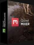 Quixel Mixer 2018.2.4.0