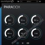 soundspot paradox 1 0 1 win8 macos