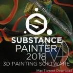 allegorithmic substance painter8 2018.1.3