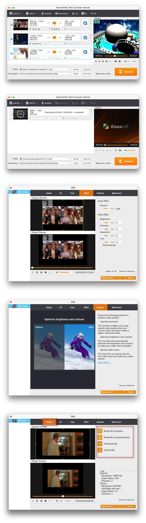 aiseesoft_mac_video_converter_ultimate_v9018