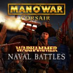 Man O' War Corsair – Warhammer Naval Battles 1.3.5