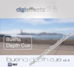 Rowbyte Buena Depth Cue v2.5.4 for After Effects