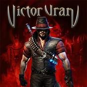 Victor vran 20720181005 icon