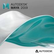 Autodesk maya 2019 icon