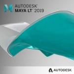 Autodesk Maya LT 2019.1