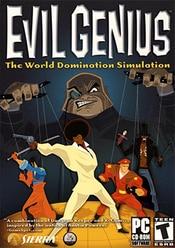 Evil genius mac game icon
