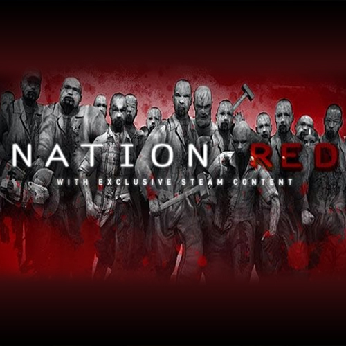 Image result for Nation Red