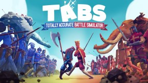 Image result for Totally Accurate Battle Simulator 0.3.0a