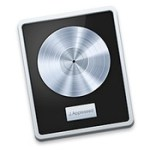 Logic Pro X 10.4.5