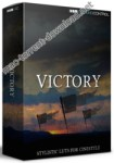 Victory LUTs for Cinestyle for Final Cut Pro X, Adobe Photoshop, After Effects, Premiere CC and more (Win/Mac)