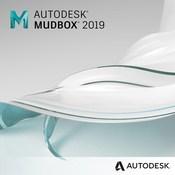 Autodesk mudbox 2019 icon