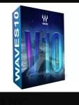 Waves 10 Complete v18.06.2019