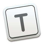 Textastic icon