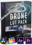 Vamify – Drone Luts – (Flycam) LUTs for Final Cut Pro X, Premiere Pro,  DaVinci Resolve, After Effects etc