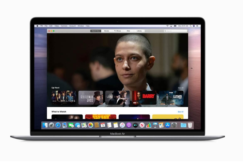 macOS Catalina v1015B6 19A536g Screenshot 03