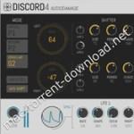 Audio Damage AD044 Discord4 v4.0.1 (Win/Mac)