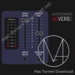 Audio Damage AD045 ADverb2 v2.0.0
