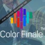 Color Finale 1.8.1 ASCEND for Final Cut Pro X