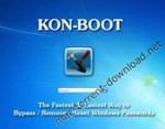 Kon-Boot 2.7 (Win/macOS)