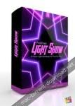 Pixel Film Studios – ProDrop Light Show – VJ Neon Light Backdrops for Final Cut Pro X