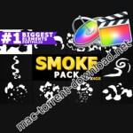Smoke Elements | Final Cut Pro X