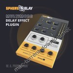 W.A. Production SphereDelay 1.0.0