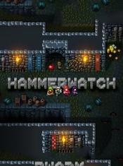 Hammerwatch game icon