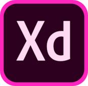 Adobe xd cc 2018 icon